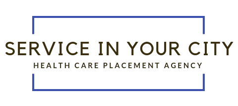 Service In Your City – Healthcare Placement Services